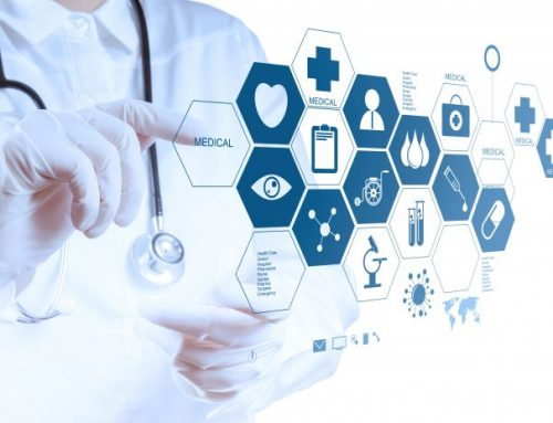 How Blockchain Projects Battle for Healthcare Data Protection