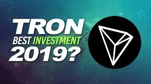 Tron 2019