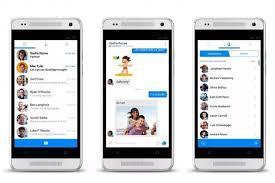 Cost of messaging app