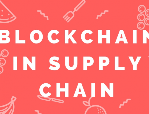 Arguments on why logistics and supply chain integrate blockchain in their existing systems