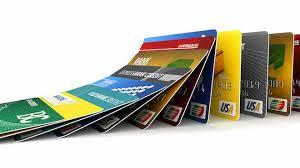 blockchain credit cards