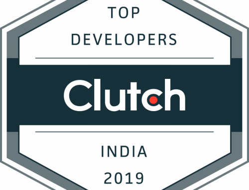 SoluLab Reaches New Heights – Named a Top B2B Company by Clutch