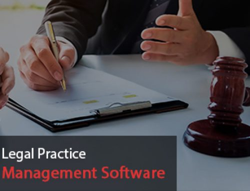 How To Build The Best Legal Practice Management Software