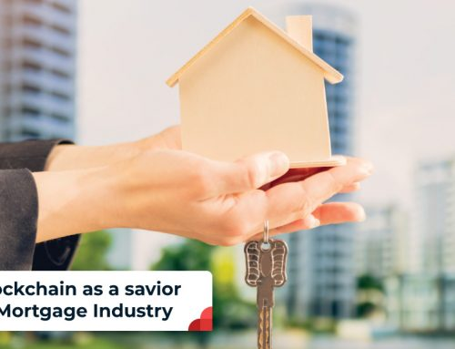 How Can Blockchain Reinvent The Mortgage Industry?