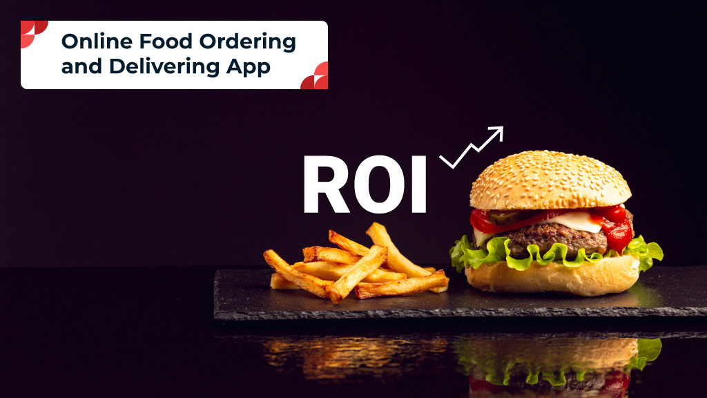 Blog_ROI Food delivery App