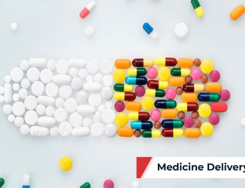 What All It Takes To Develop A Medicine Delivery App Like 1mg?