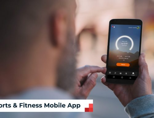 Advantages of Custom Sports & Fitness Mobile App Development