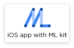 Ios with ML kit