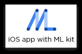 Ios with ML kit