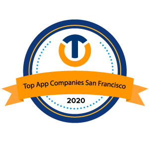 Top App Companies San Francisco